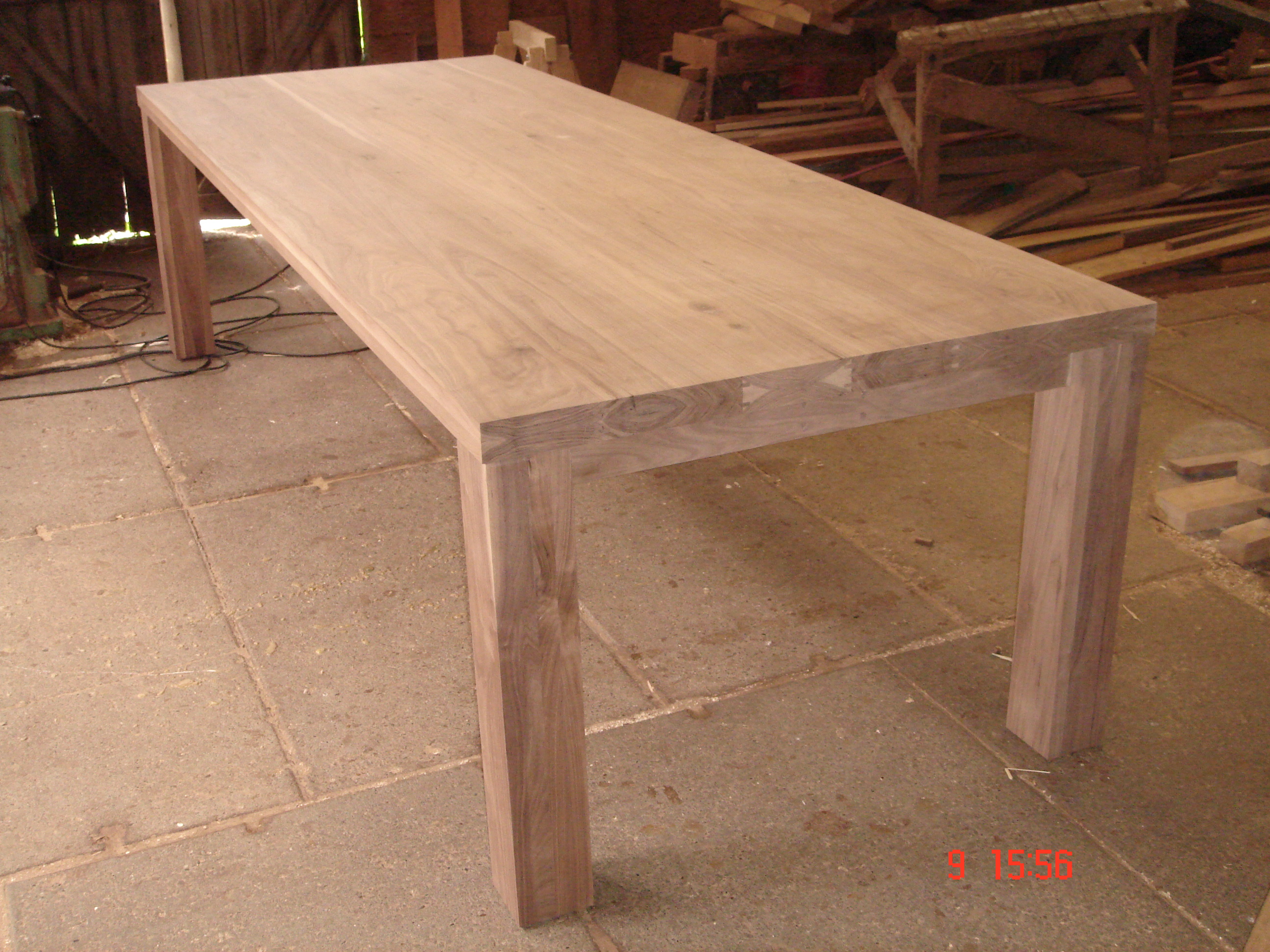 Grote Houten Tafels : Grote houten tafel perfect best stoere tafels tables images on